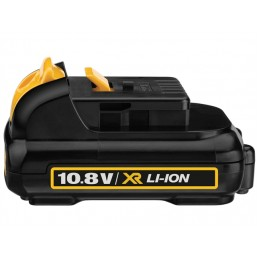 Аккумулятор 10,8В Li-Ion DеWALT DCB125 LAKA