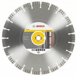 Алмазный диск Best for Universal400-20/25,4