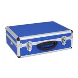 32051026 Кейс алюминиевый голубой (460х330х160) PRM10102BL Arthis GmbH