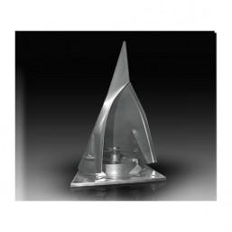 Дефлектор (дымоотводный колпак) Dospel TWIST 200/CH-N оцинк.