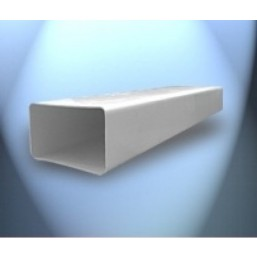 Прямоугольный воздуховод Dospel D/P 110x55/1,0