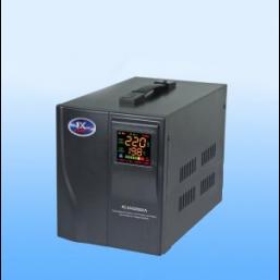 Стабилизатор PC-DVS  500VA   черный