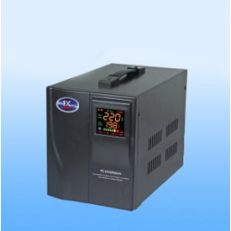 Стабилизатор PC-DVS  5000VA   черный