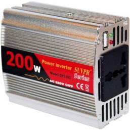 Инвертор DY8103 200W 24V-220V