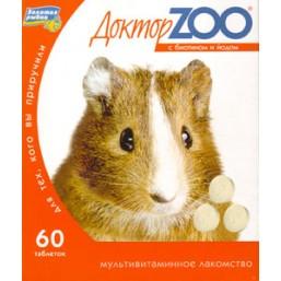 Доктор  ZOO д/грызунов (6/30)  0280