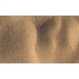 Песок речной бежевый 20 кг