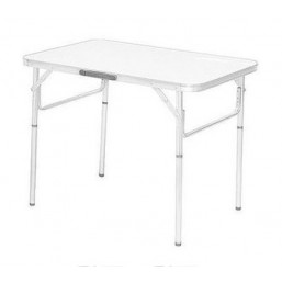 Стол складной алюм., столешница МДФ, 900x600x300/700 мм  PALISAD Camping 69583