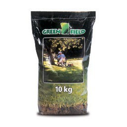 Семена газонной травы, Травосмесь- Потребительский газон для сухих мест GF 222, 10 кг.