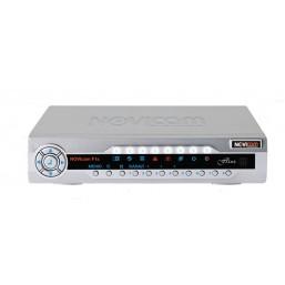 Цифровой видеорегистратор 960H NOVICAM F1s v2