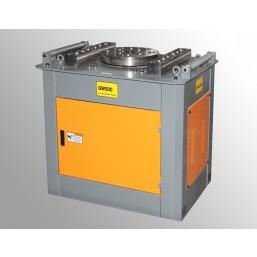 Станок для гибки арматуры до 50 мм.  GW50С-4 (Автоматический контроль изгиба)
