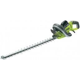 Кусторез. электр. 600 Вт,  3000 об/мин, длина шины 60 см, шаг среза 24 мм, насадка HedgeSweep RHT6060RS
