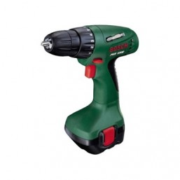 Шуруповерт PSR 1200 Bosch 0603944508