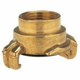 Соединение быстрое с внутренней резьбой 42 мм (G1 1/4) Gardena 07110-20.000.00