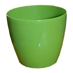 Горшок Магнолия 360мм, цвет зеленый