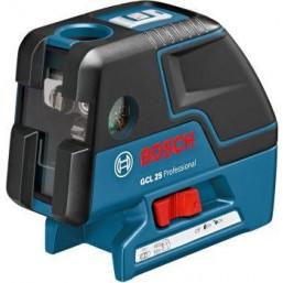 Комби-лазер (линейный + точечный) GCL 25 0601066B00