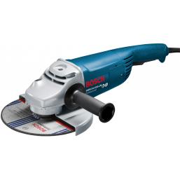 Углошлифмашина от 2 кВт Bosch GWS 24 - 230 JH 0601884203