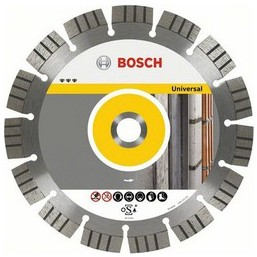 Алмазный диск Best for Universal115-22,23 2608602661 Bosch