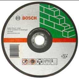 ОТРЕЗНОЙ КРУГ КАМЕНЬ 150Х2.5 ММ 2608600383 Bosch