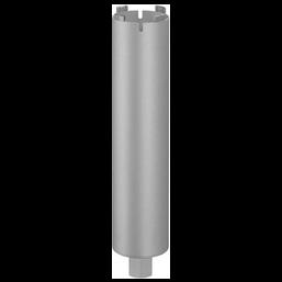"Алмазная коронка С o62x400mm,1 1/4"" UNC (f) 2608580586 Bosch"