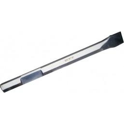 SDS-max, Зубило плоское,  40 х 20 х  450 мм