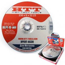 XPERT-AS30T, 115 x 2 x 22.23MM