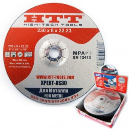 XPERT-AS30, 180 x 2.5 x 22.23MM