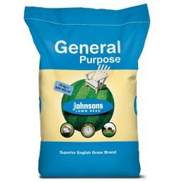 Семена газонной травы Johnsons General Purpose Универсал 10кг