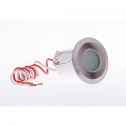 SPOT светильник AL LED DL 30-M02 (Warm White) 12V IP65