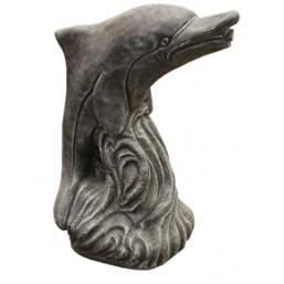 Садовая фигурка Дельфин