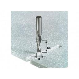 Фреза HW для черновой и чистовой обработки, хвостовик 12 мм 492656