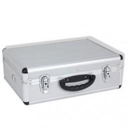 32051028 Кейс алюминиевый серебристый (460х330х160) PRM10102S Arthis GmbH