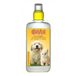 ШампуньФиля для щенков и котят