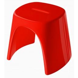 Стул пласт. Amelie Sgabello, красный, 46x40см, h-43 (SDASG045D)   SLIDE Италия