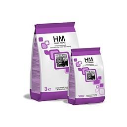 Корм НМ гипоаллергенный для взрослых собак всех пород с  ягненком и рисом 3 кг.