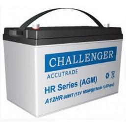 Аккумуляторная батарея Challenger A12HR-60W