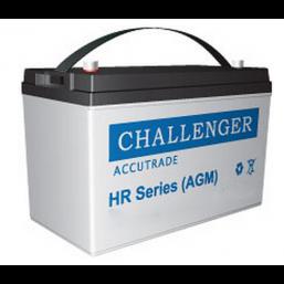 Аккумуляторная батарея Challenger A6HR-630W