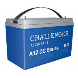 Аккумуляторная батарея Challenger A12DC-75
