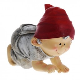 Садовая фигурка Ребенок ползущий MG2388211  GS