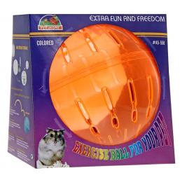 A5- 550 Пластиковый шар для грызунов d-14 см