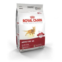 Сухой корм Royal Canin Fit 32 400g