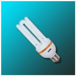 Лампа GF YPZA 4U 25W Red