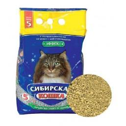 Сибирская Кошка Эффект 5л
