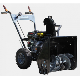 Helpfer снегоуборочная машина KCM21
