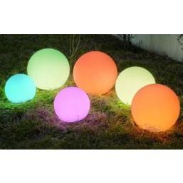 Шар светящийся с диодной подсветкой, D60см., 303126