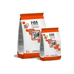 Корм НМ для взрослых собак средних пород 3 кг