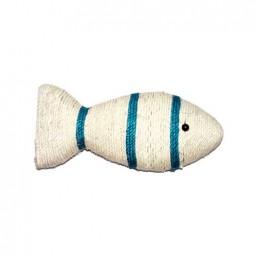 Когтеточки  рыба белая большая ТМ-2034