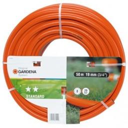 "Шланг Standard 19 мм (3/4"") х 50 м (цена указана за метр) Gardena 08525-22.000.00"
