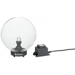 Светильник плавающий FL 200 (Ø 200 мм) Gardena
