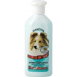 Шампунь Биовакс для собак длиношерстых пород 305мл