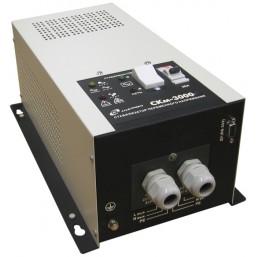 Стабилизатор напряжения однофазный  СКм-3000